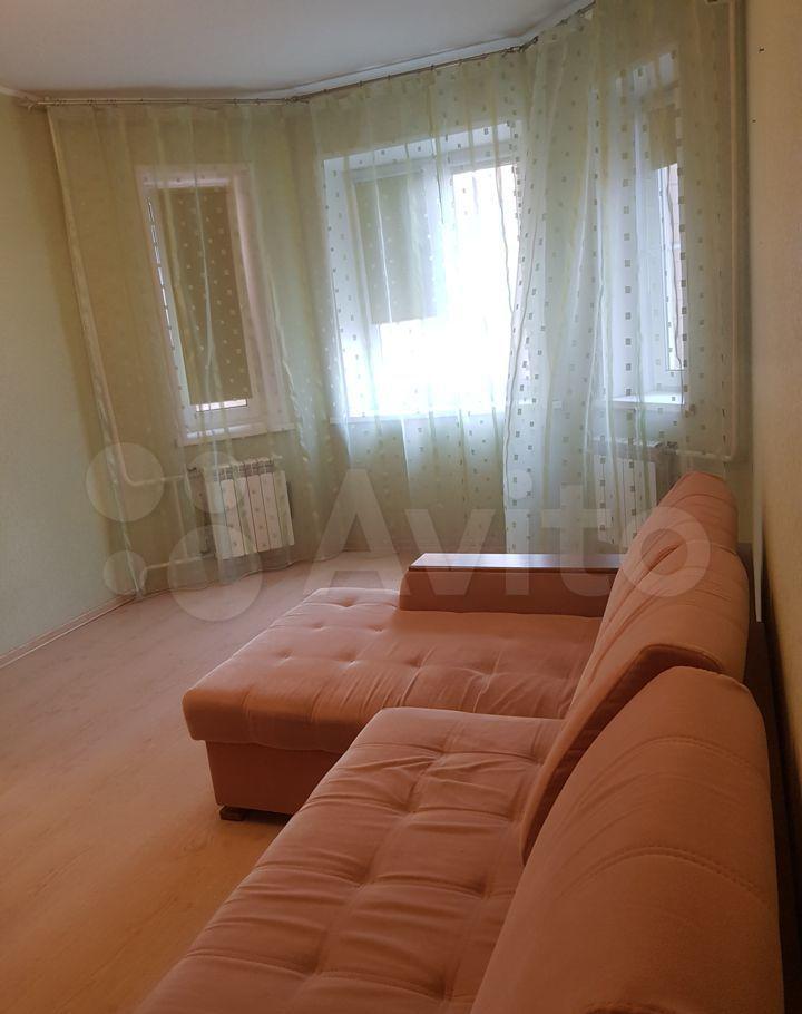 Аренда однокомнатной квартиры Щелково, Чкаловская улица 8, цена 23000 рублей, 2021 год объявление №1485051 на megabaz.ru