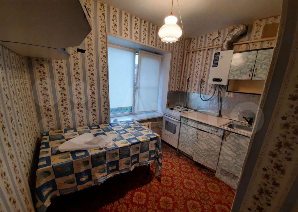 Продажа трёхкомнатной квартиры поселок Красная Пойма, Садовая улица 5А, цена 2000000 рублей, 2021 год объявление №709085 на megabaz.ru