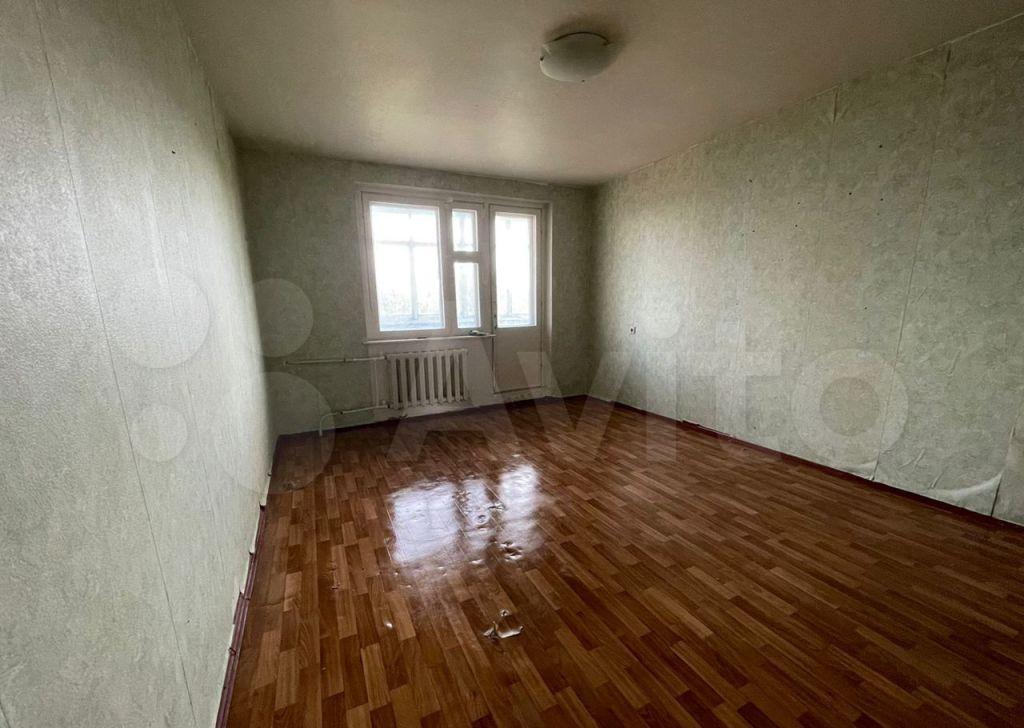 Продажа трёхкомнатной квартиры поселок Зверосовхоза, Центральная улица 14Б, цена 4650000 рублей, 2021 год объявление №709299 на megabaz.ru