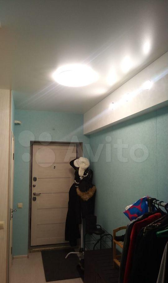Продажа двухкомнатной квартиры Дубна, улица Строителей 16, цена 6850000 рублей, 2021 год объявление №709079 на megabaz.ru