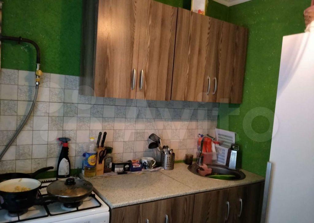 Продажа однокомнатной квартиры Клин, улица Гагарина 55, цена 3100000 рублей, 2021 год объявление №709230 на megabaz.ru