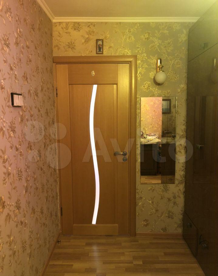 Аренда комнаты Москва, метро Новогиреево, Вешняковская улица 6к5, цена 18500 рублей, 2021 год объявление №1484907 на megabaz.ru