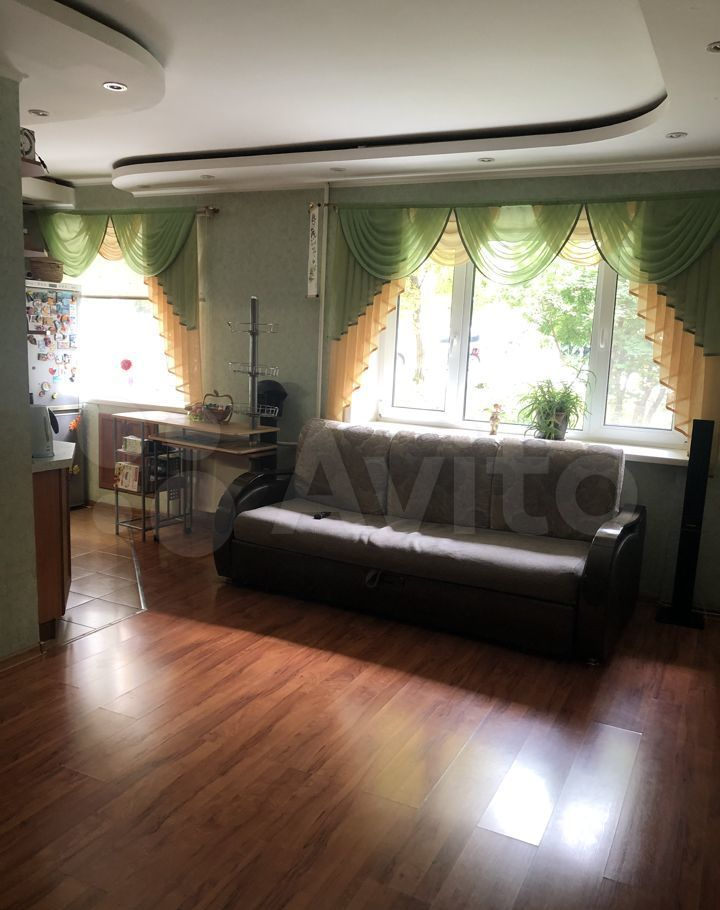 Продажа двухкомнатной квартиры Можайск, улица Академика Павлова 3, цена 3700000 рублей, 2021 год объявление №709213 на megabaz.ru
