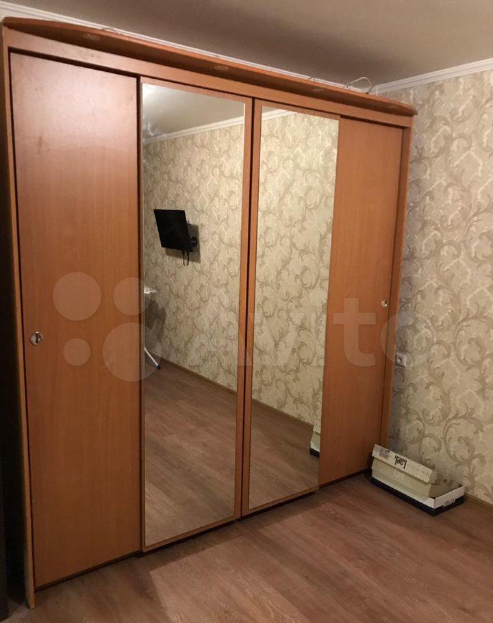 Аренда однокомнатной квартиры Лобня, улица Юности 15, цена 29000 рублей, 2021 год объявление №1484984 на megabaz.ru
