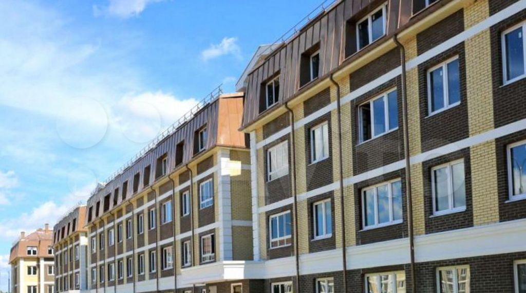 Продажа однокомнатной квартиры Королёв, Полевая улица 11к5, цена 4430000 рублей, 2021 год объявление №709183 на megabaz.ru