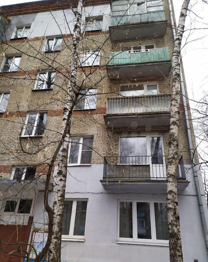 Аренда однокомнатной квартиры Люберцы, метро Жулебино, цена 20000 рублей, 2021 год объявление №1485102 на megabaz.ru