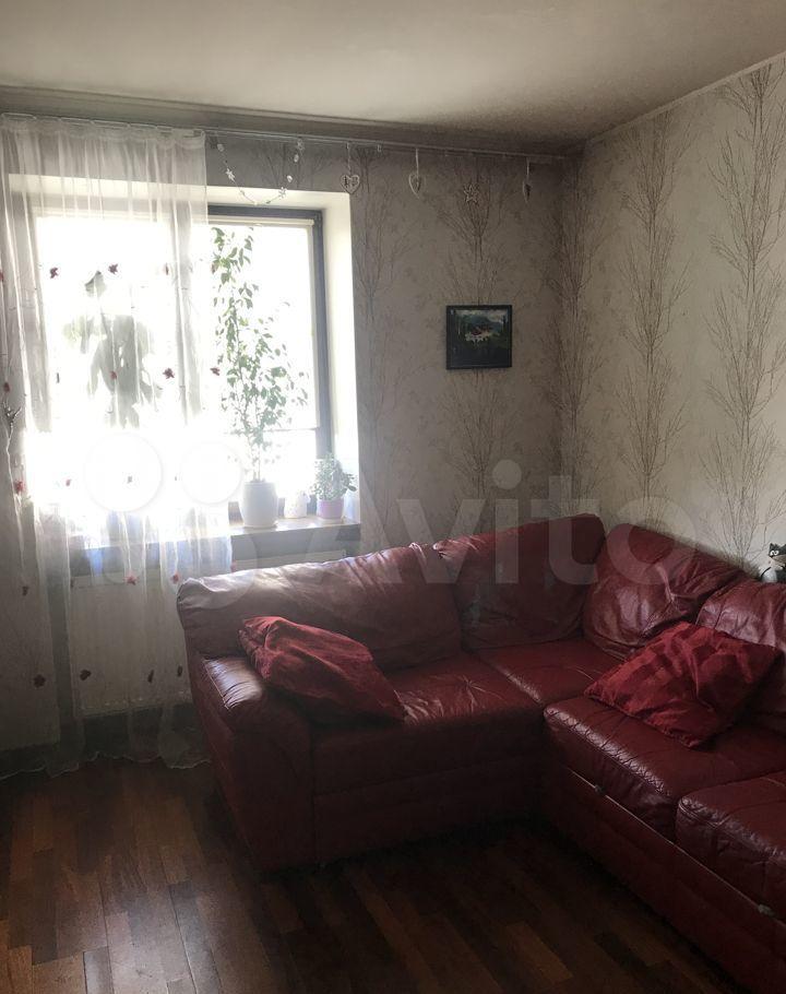 Продажа трёхкомнатной квартиры село Юдино, Красная улица 21, цена 10500000 рублей, 2021 год объявление №709105 на megabaz.ru