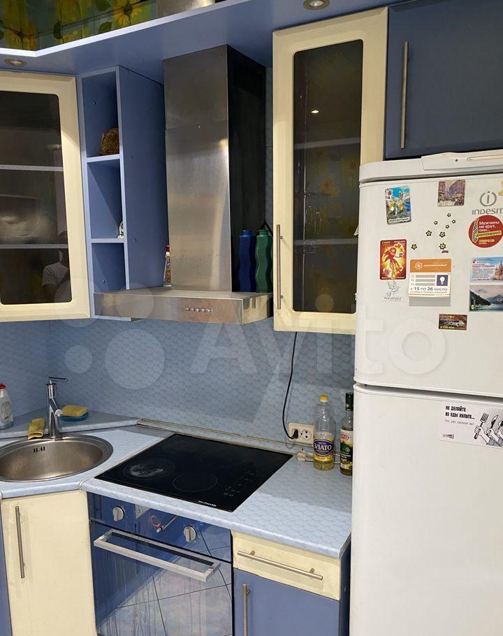 Аренда однокомнатной квартиры Пушкино, Ярославское шоссе 12, цена 25000 рублей, 2021 год объявление №1484965 на megabaz.ru