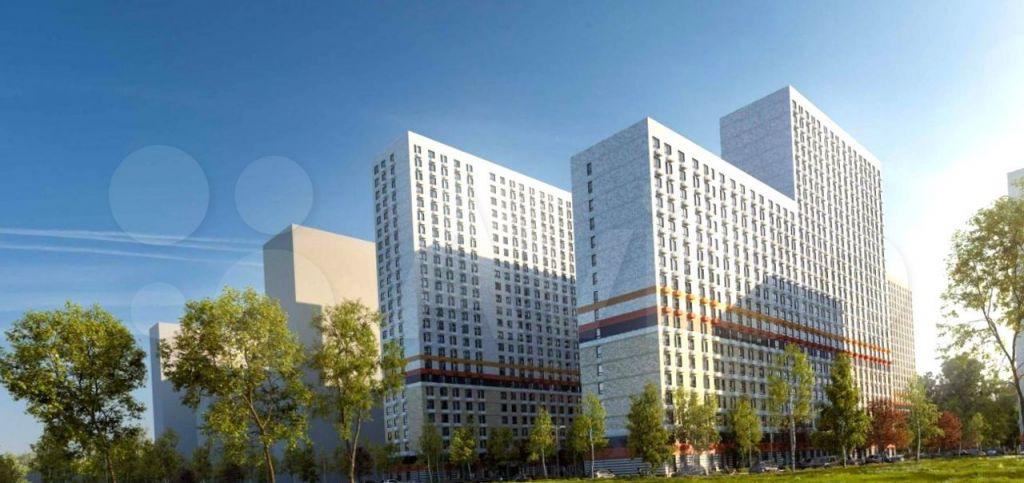 Продажа трёхкомнатной квартиры Котельники, цена 9620000 рублей, 2021 год объявление №709434 на megabaz.ru