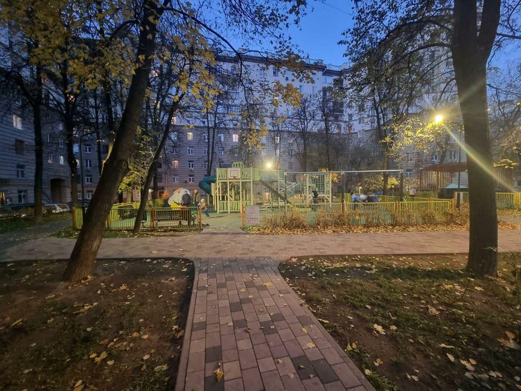 Продажа пятикомнатной квартиры Москва, улица Госпитальный Вал 5к18, цена 56900000 рублей, 2021 год объявление №709125 на megabaz.ru