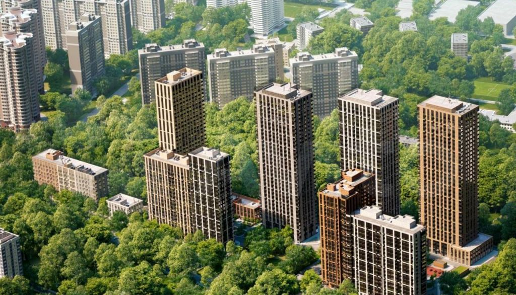 Продажа двухкомнатной квартиры Москва, метро Речной вокзал, цена 16340000 рублей, 2021 год объявление №709188 на megabaz.ru