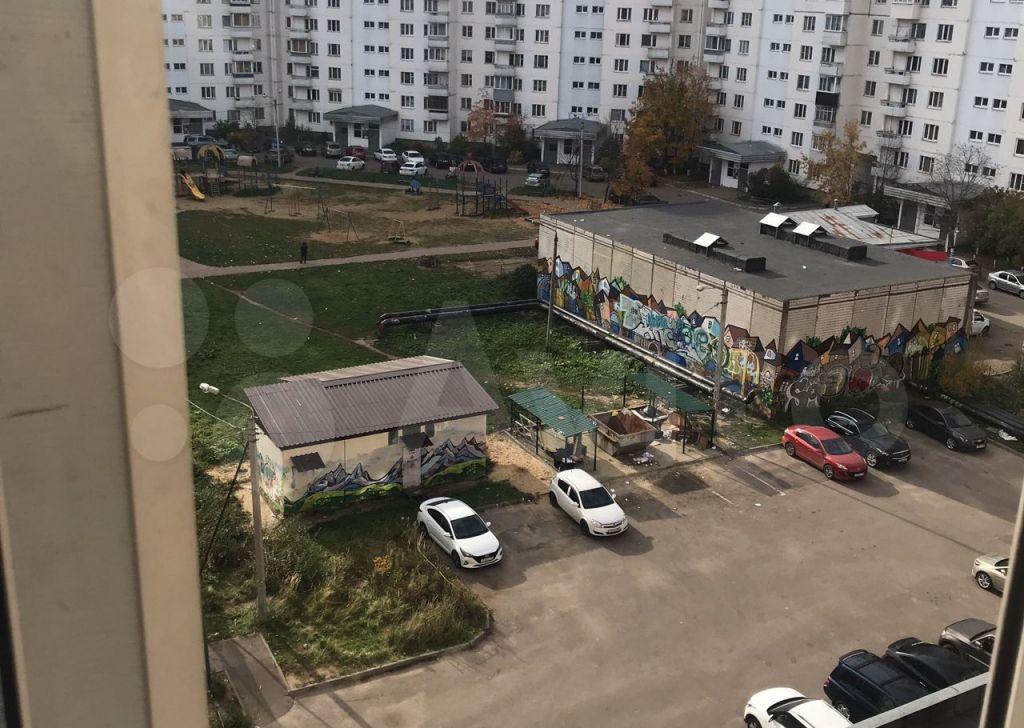 Продажа однокомнатной квартиры Сергиев Посад, проспект Красной Армии 234к1-2, цена 5000000 рублей, 2021 год объявление №709417 на megabaz.ru