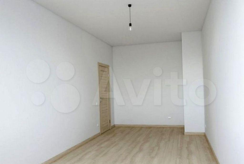 Продажа однокомнатной квартиры Одинцово, Каштановая улица 2, цена 4820000 рублей, 2021 год объявление №709241 на megabaz.ru
