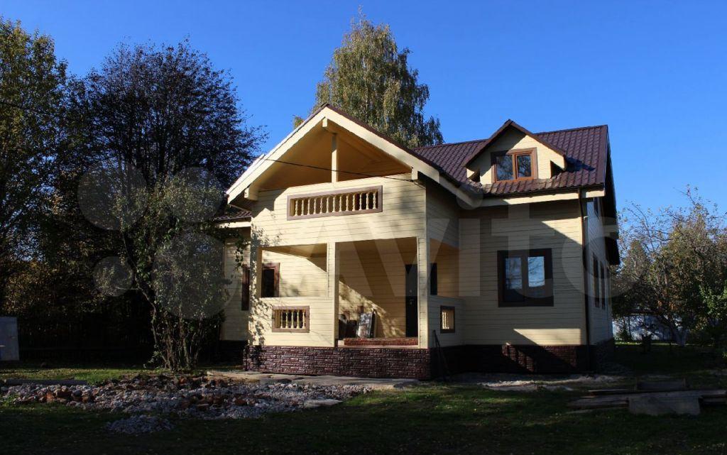 Продажа дома поселок Шарапова Охота, цена 40000000 рублей, 2021 год объявление №709357 на megabaz.ru