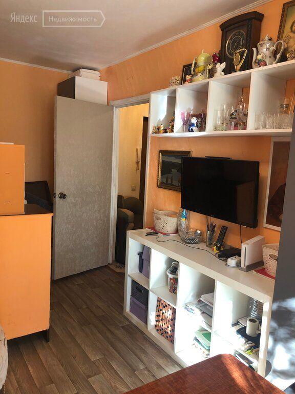 Продажа двухкомнатной квартиры Москва, метро Красногвардейская, Ореховый бульвар 39к1, цена 11900000 рублей, 2021 год объявление №709372 на megabaz.ru