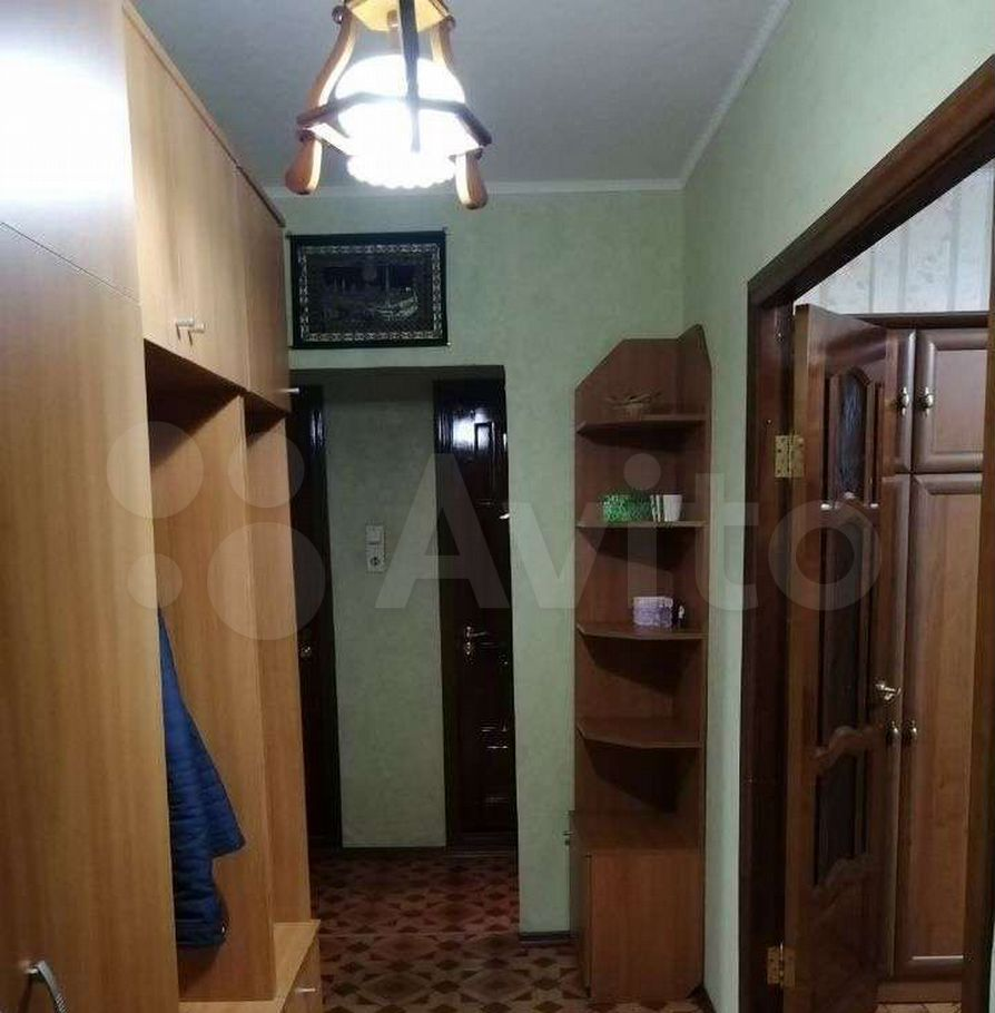 Продажа двухкомнатной квартиры Москва, метро Бунинская аллея, улица Адмирала Лазарева 45, цена 12975000 рублей, 2021 год объявление №710166 на megabaz.ru