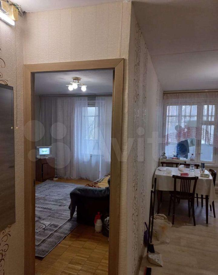 Аренда однокомнатной квартиры Москва, метро Первомайская, Первомайская улица 106, цена 30000 рублей, 2021 год объявление №1485737 на megabaz.ru