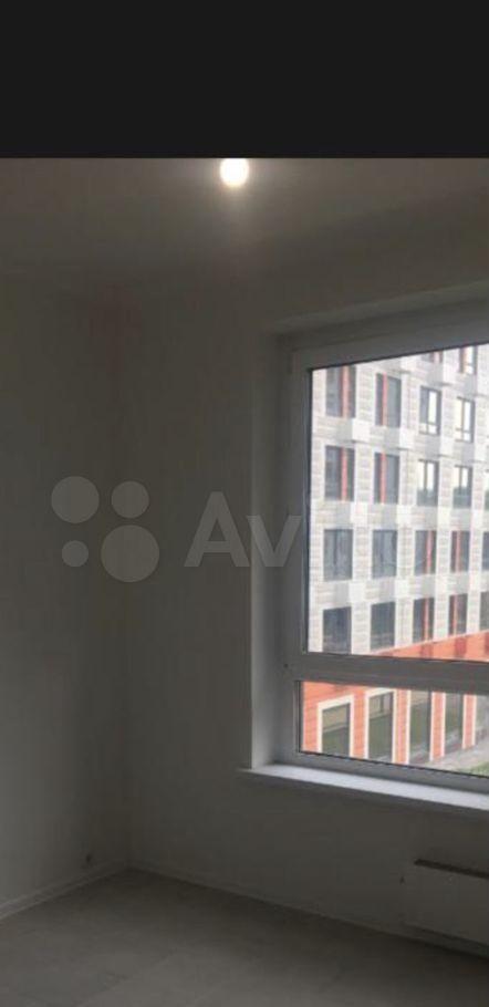 Аренда однокомнатной квартиры Балашиха, метро Первомайская, Реутовская улица 14, цена 32000 рублей, 2021 год объявление №1485666 на megabaz.ru