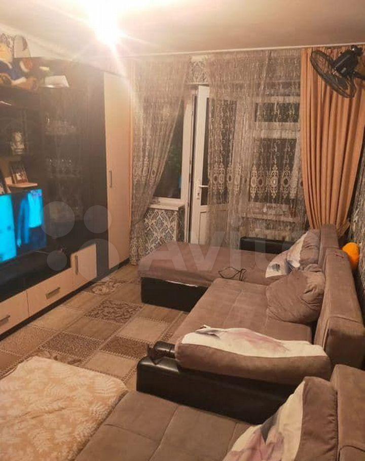 Продажа однокомнатной квартиры Москва, метро Перово, улица Плеханова 22, цена 4200000 рублей, 2021 год объявление №710245 на megabaz.ru