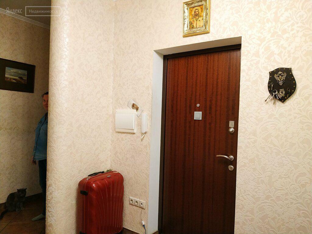 Продажа двухкомнатной квартиры Люберцы, метро Жулебино, улица Кирова 3, цена 13900000 рублей, 2021 год объявление №710046 на megabaz.ru