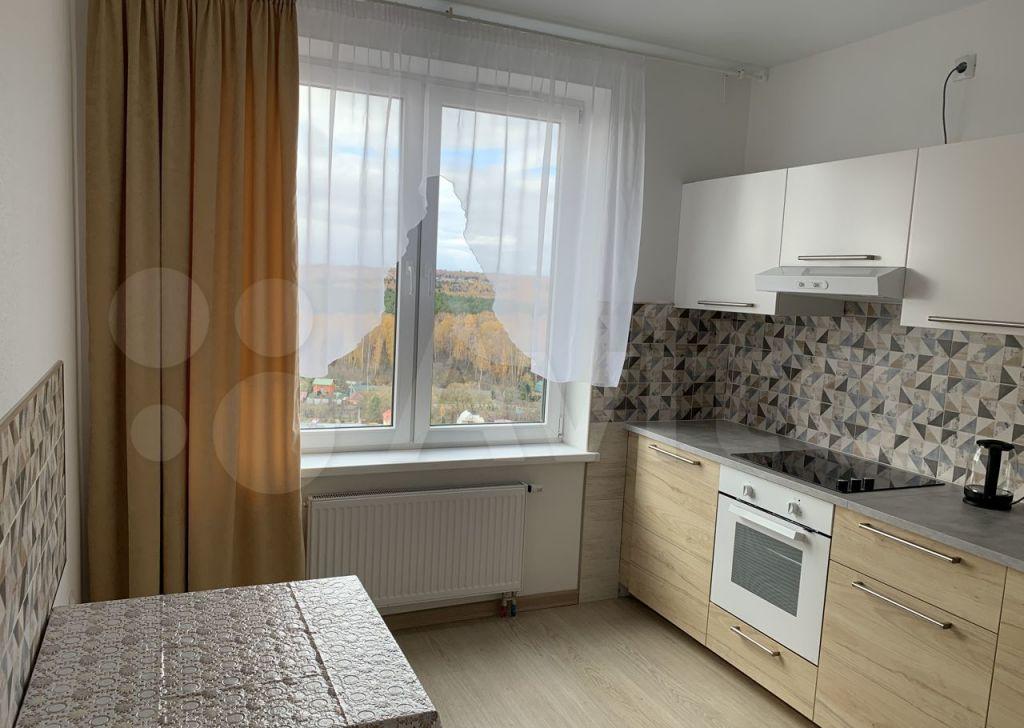 Аренда однокомнатной квартиры Москва, 3-я Нововатутинская улица 8, цена 35000 рублей, 2021 год объявление №1485617 на megabaz.ru