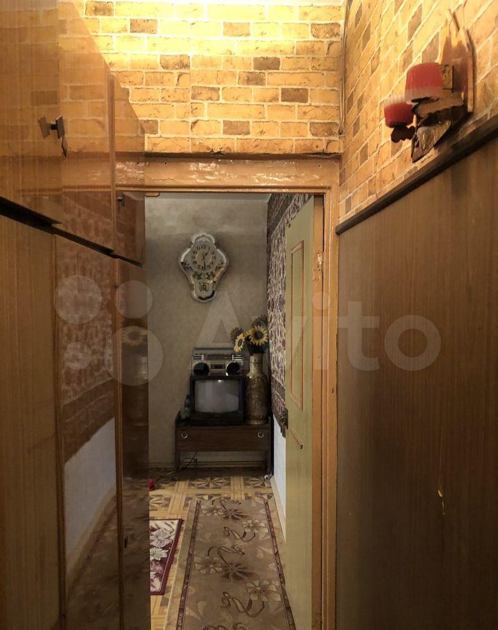 Продажа двухкомнатной квартиры Москва, метро Беляево, Профсоюзная улица 75к2, цена 10900000 рублей, 2021 год объявление №710091 на megabaz.ru