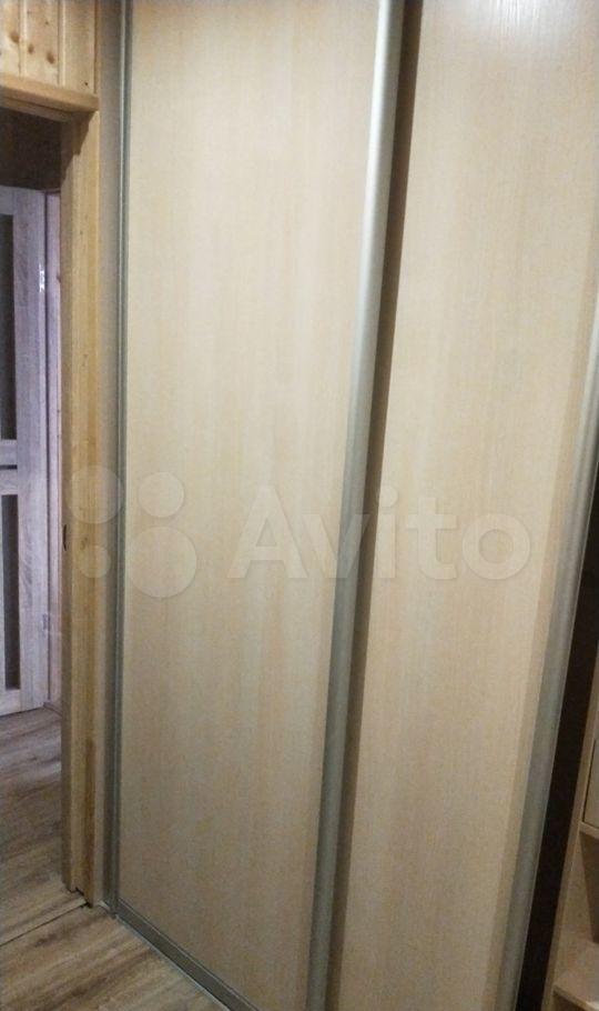 Аренда однокомнатной квартиры коттеджный поселок Маленькая Шотландия, Прохладная улица 3вл8, цена 21000 рублей, 2021 год объявление №1485621 на megabaz.ru