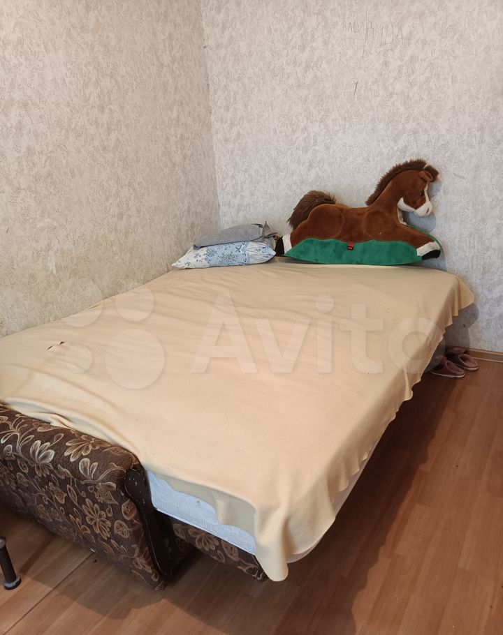 Аренда комнаты Лобня, улица Чайковского 25, цена 12000 рублей, 2021 год объявление №1485780 на megabaz.ru