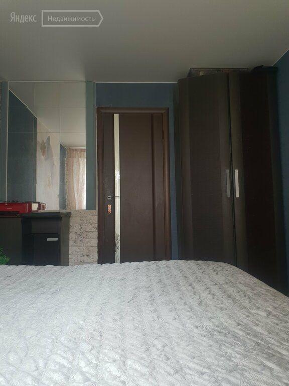Продажа трёхкомнатной квартиры Высоковск, Первомайский проезд 8, цена 5700000 рублей, 2021 год объявление №710173 на megabaz.ru