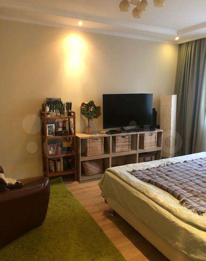 Аренда однокомнатной квартиры Люберцы, проспект Гагарина 22к2, цена 30000 рублей, 2021 год объявление №1485622 на megabaz.ru