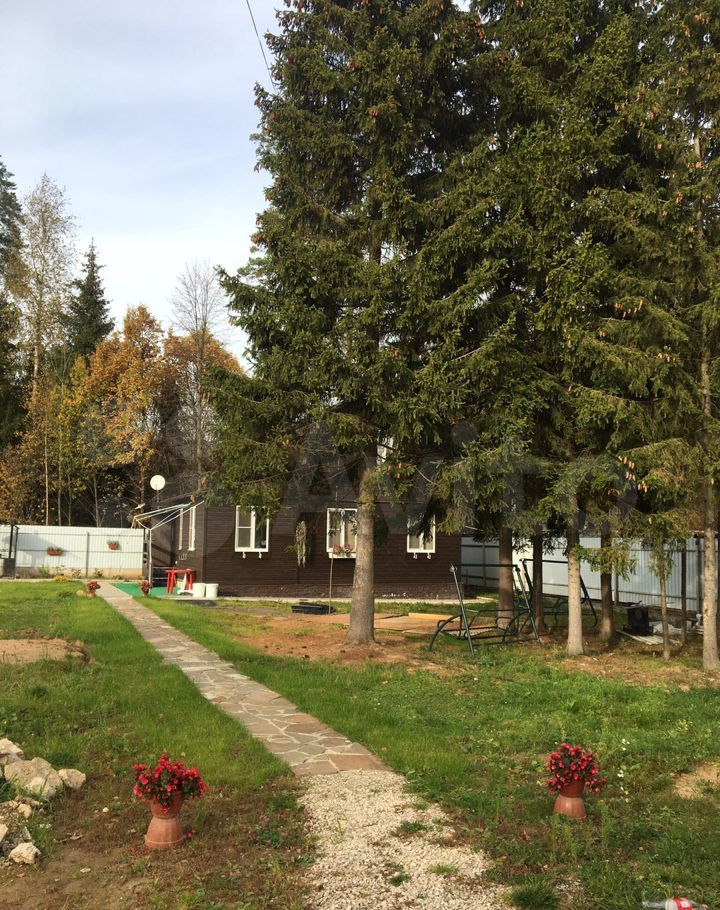Аренда дома деревня Сивково, цена 50000 рублей, 2021 год объявление №1485627 на megabaz.ru