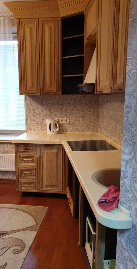 Аренда двухкомнатной квартиры деревня Подолино, Лесная улица 6, цена 28000 рублей, 2021 год объявление №1485696 на megabaz.ru