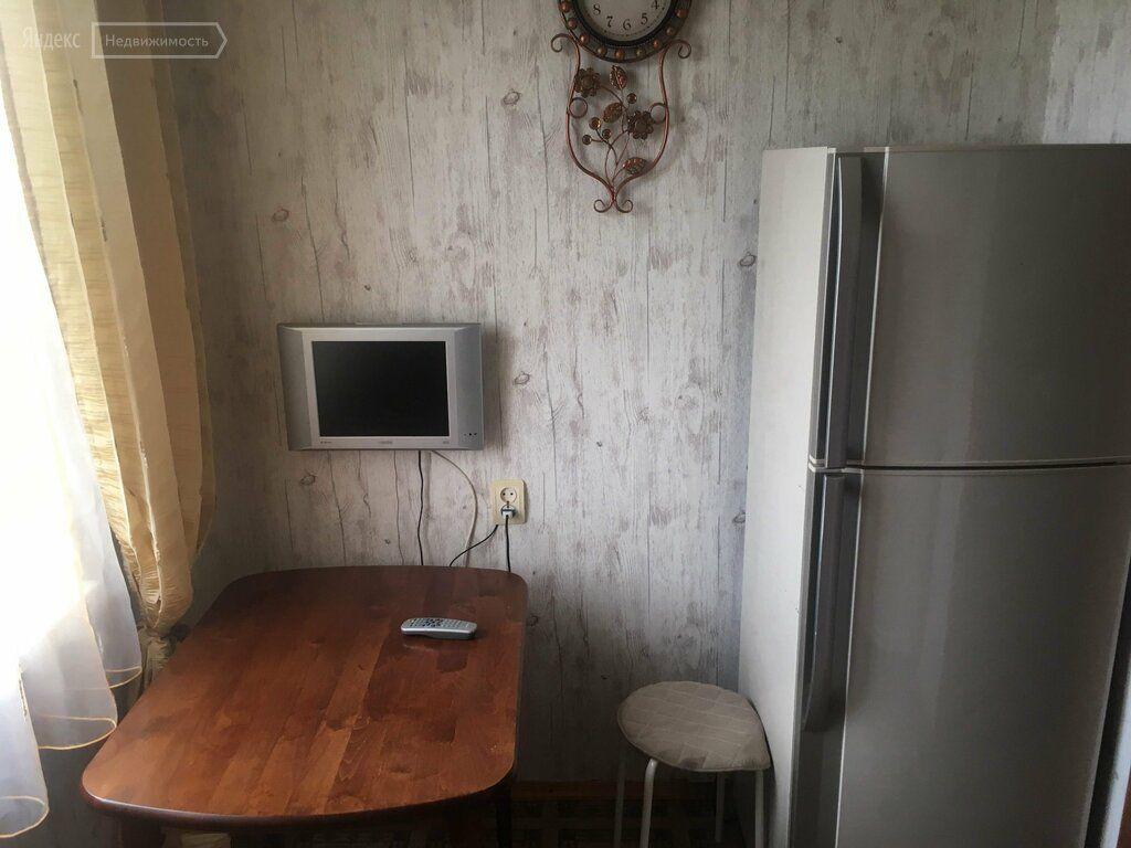 Аренда однокомнатной квартиры Москва, метро Южная, Сумская улица 8к2, цена 42000 рублей, 2021 год объявление №1485665 на megabaz.ru