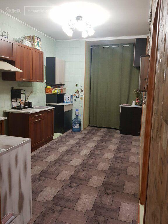 Продажа двухкомнатной квартиры Реутов, метро Новокосино, Ашхабадская улица 27к3, цена 12700000 рублей, 2021 год объявление №709928 на megabaz.ru