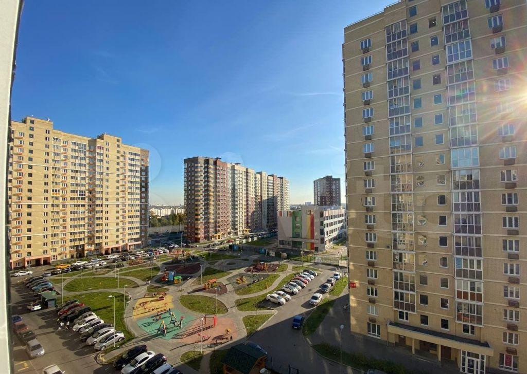 Аренда однокомнатной квартиры Люберцы, улица Камова 6к1, цена 30000 рублей, 2021 год объявление №1485577 на megabaz.ru