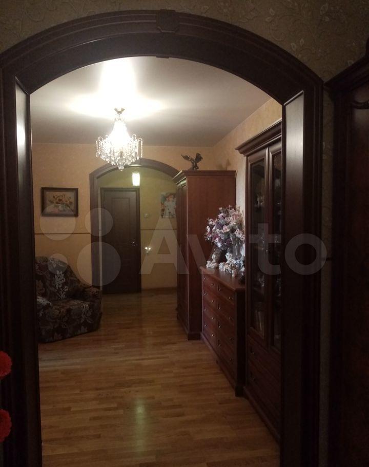Продажа трёхкомнатной квартиры Люберцы, проспект Гагарина 17/7, цена 18000000 рублей, 2021 год объявление №710093 на megabaz.ru