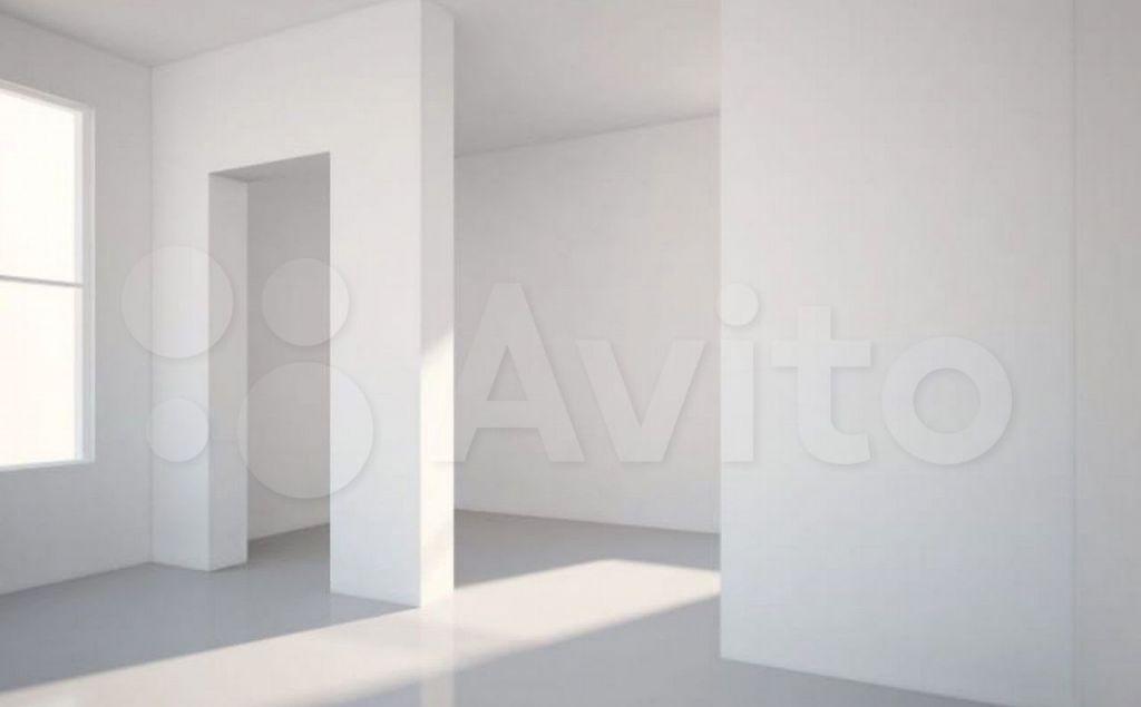 Продажа двухкомнатной квартиры Долгопрудный, Заводская улица 2, цена 5506000 рублей, 2021 год объявление №710170 на megabaz.ru