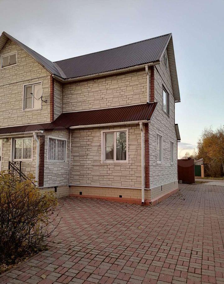 Аренда дома Можайск, улица Ермолова 1, цена 45000 рублей, 2021 год объявление №1485604 на megabaz.ru