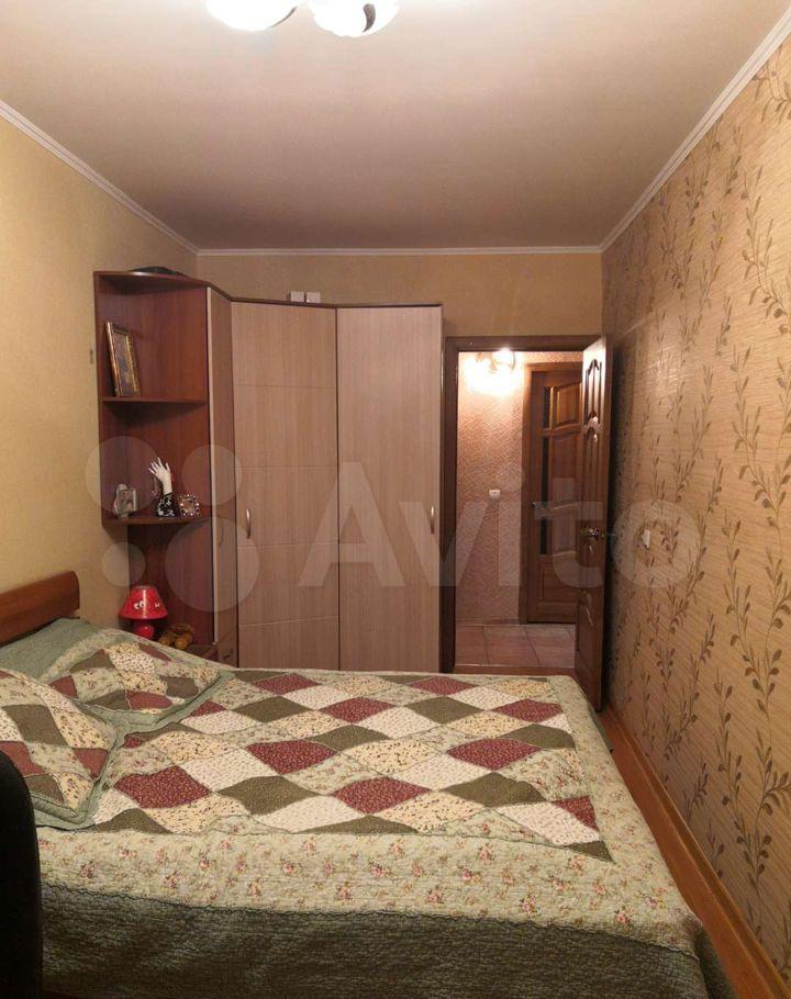 Аренда трёхкомнатной квартиры Коломна, Весенняя улица 16, цена 30000 рублей, 2021 год объявление №1485669 на megabaz.ru