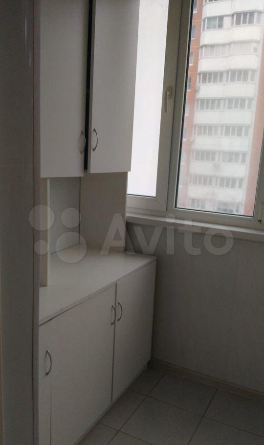 Продажа двухкомнатной квартиры Домодедово, улица Гагарина 58, цена 8300000 рублей, 2021 год объявление №710128 на megabaz.ru