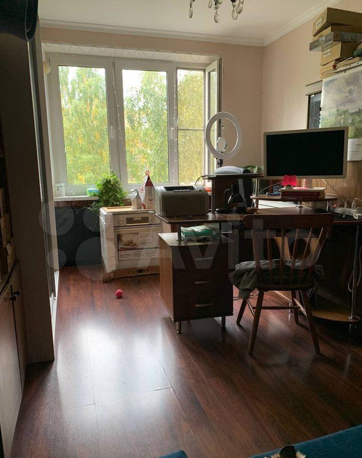 Продажа трёхкомнатной квартиры Голицыно, Советская улица 54к2, цена 7900000 рублей, 2021 год объявление №695761 на megabaz.ru