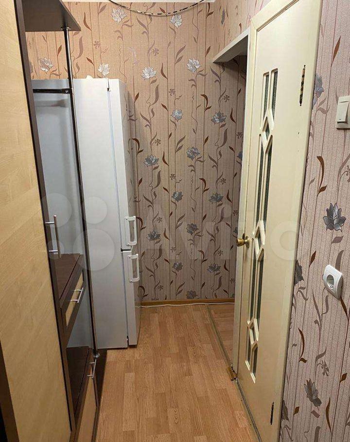 Аренда однокомнатной квартиры Дзержинский, проезд Пушкина 1, цена 26000 рублей, 2021 год объявление №1485583 на megabaz.ru