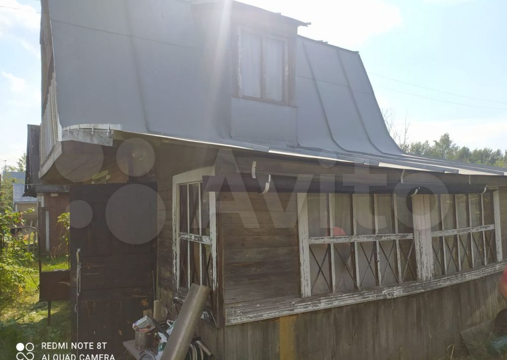 Продажа дома СНТ Дружба-2, 13-я улица, цена 200000 рублей, 2021 год объявление №675686 на megabaz.ru
