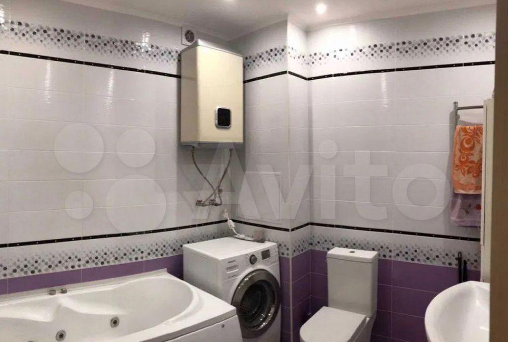 Продажа двухкомнатной квартиры Москва, цена 6380560 рублей, 2021 год объявление №710155 на megabaz.ru