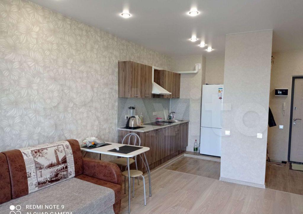 Аренда двухкомнатной квартиры Раменское, Молодёжная улица 26Б, цена 23000 рублей, 2021 год объявление №1485827 на megabaz.ru