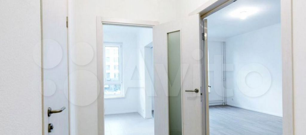 Продажа трёхкомнатной квартиры Одинцово, Каштановая улица 2, цена 7940000 рублей, 2021 год объявление №710207 на megabaz.ru