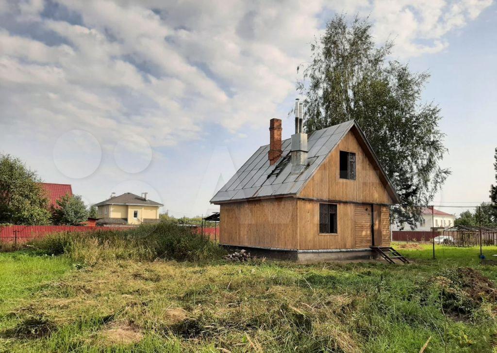 Продажа дома деревня Стулово, Полевая улица 14, цена 2800000 рублей, 2021 год объявление №655238 на megabaz.ru