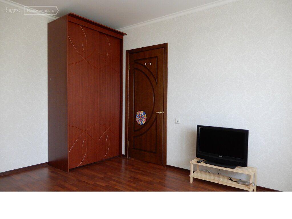Аренда однокомнатной квартиры Королёв, Калининградский проезд 2, цена 24000 рублей, 2021 год объявление №1485786 на megabaz.ru