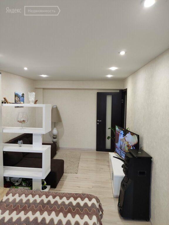 Продажа двухкомнатной квартиры Долгопрудный, Спортивная улица 7, цена 9200000 рублей, 2021 год объявление №710212 на megabaz.ru