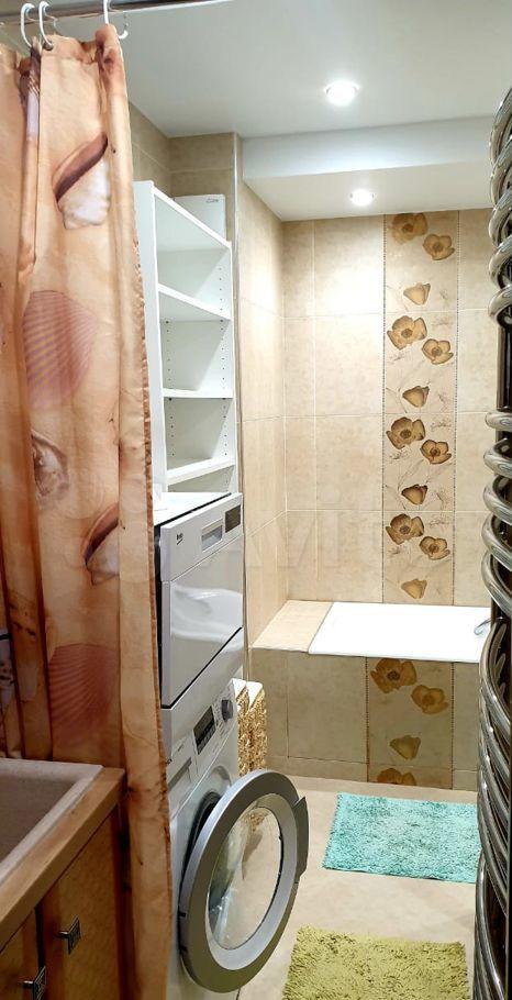 Аренда двухкомнатной квартиры Москва, метро Первомайская, Сиреневый бульвар 44к1, цена 80000 рублей, 2021 год объявление №1485863 на megabaz.ru